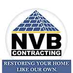 NVB Contracting Logo